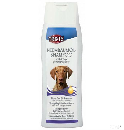 """Шампунь для собак """"С маслом мелии иранской"""" (250 мл) — фото, картинка"""