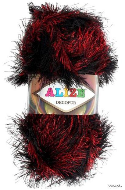 ALIZE. Decofur №1381 (100 г; 110 м) — фото, картинка