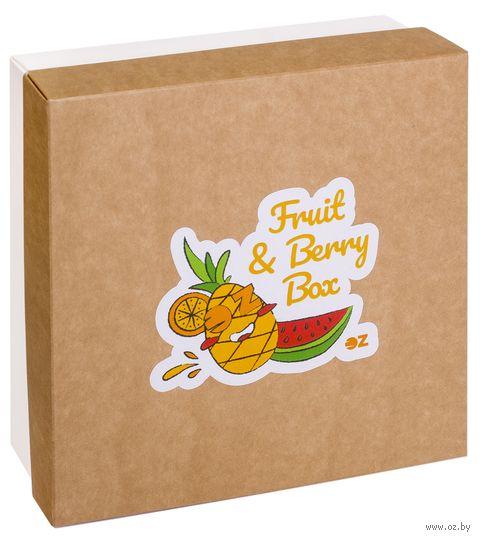 """Подарочный набор """"Fruit and Berry Box"""" — фото, картинка"""