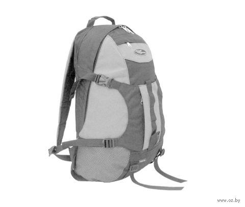 "Рюкзак ""Скаут-30"" (30 л; чёрно-серый) — фото, картинка"