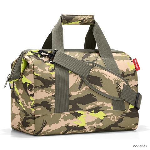 """Сумка """"Allrounder"""" (М, camouflage)"""