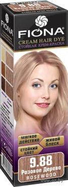 """Крем-краска для волос """"Fiona"""" (тон: 9.88, розовое дерево)"""