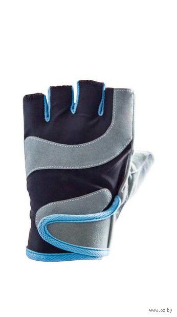 Перчатки для фитнеса AFG-03 (L) — фото, картинка