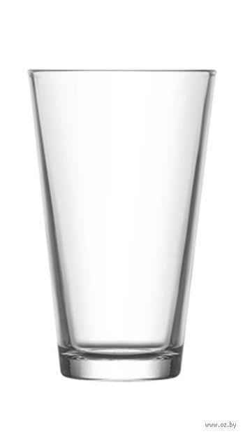 "Стакан стеклянный ""Hera"" (6 шт.; 325 мл) — фото, картинка"