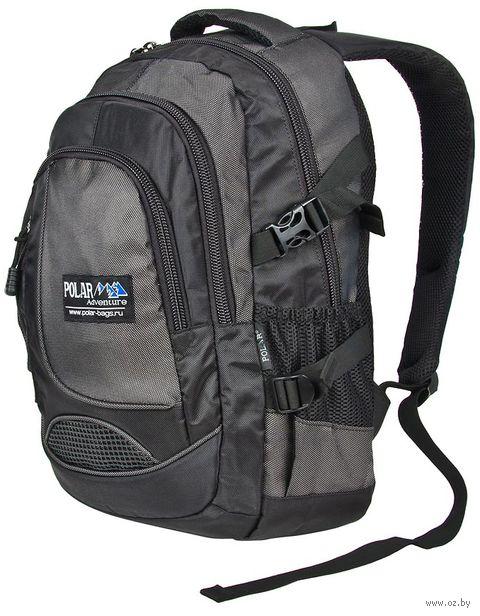 Рюкзак 38249 (18 л; чёрный) — фото, картинка