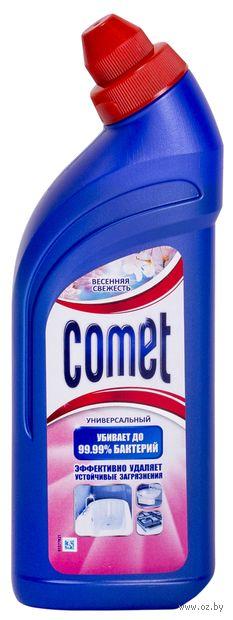 """Чистящий гель COMET """"Весенняя свежесть"""" (500 мл)"""