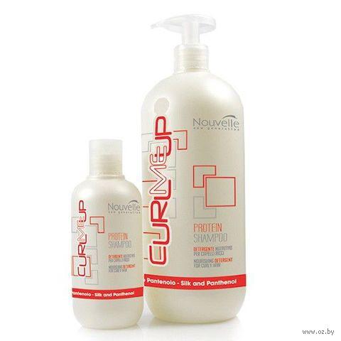 "Шампунь для волос ""Curl me up protein sha"" (250 мл)"