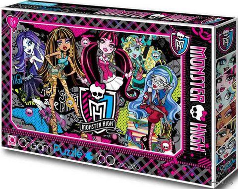 """Пазл """"Monster High 4"""" (160 элементов)"""