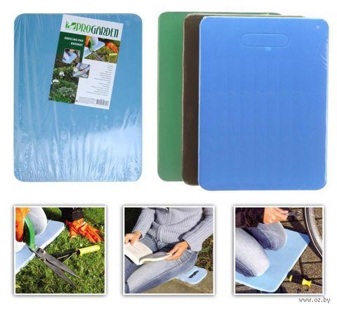 Подкладка под колени пластмассовая (30*40*2 см)