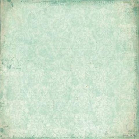 Бумага для скрапбукинга (арт. FLEER005)