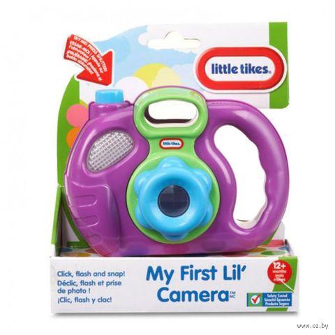 """Музыкальная игрушка """"Мой первый фотоаппарат"""""""