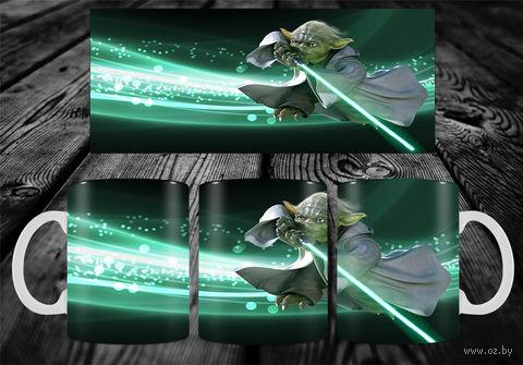 "Кружка ""Звездные войны"" (art. 19)"