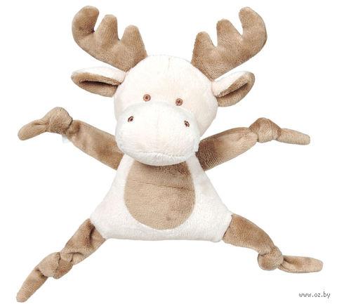 """Игрушка для собаки с пищалкой """"Reindeer"""" (22 см) — фото, картинка"""