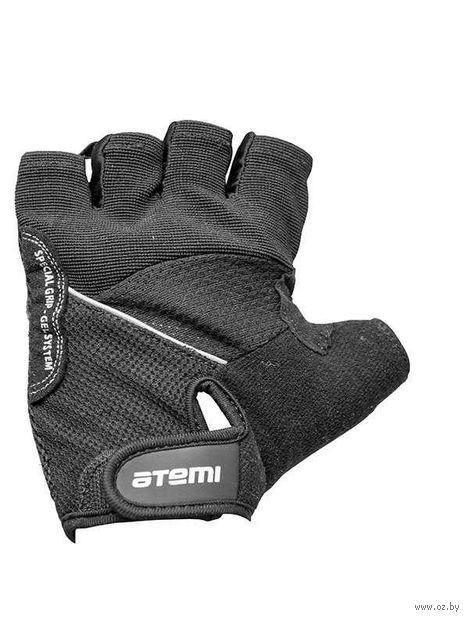 Перчатки для фитнеса AFG-04 (S) — фото, картинка