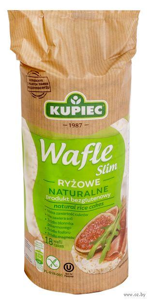 """Вафли рисовые """"Kupiec"""" (90 г) — фото, картинка"""