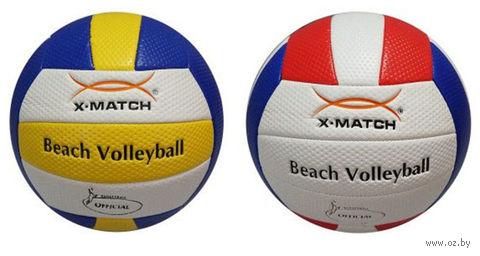 """Мяч волейбольный """"Beach Volleyball"""" (арт. 635077)"""