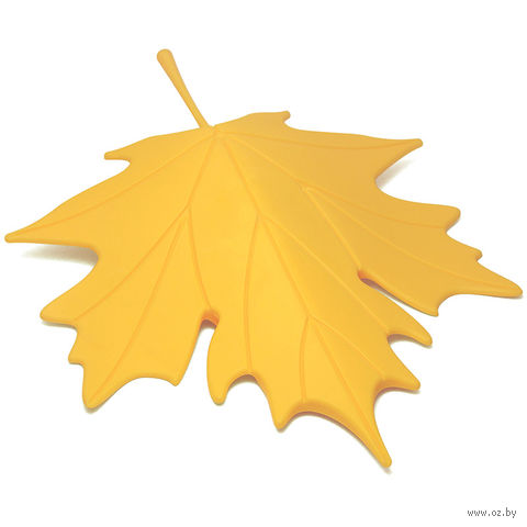 """Подпорка для двери """"Autumn"""" (желтая)"""