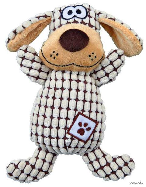 """Игрушка для собак """"Собака"""" (26 см) — фото, картинка"""