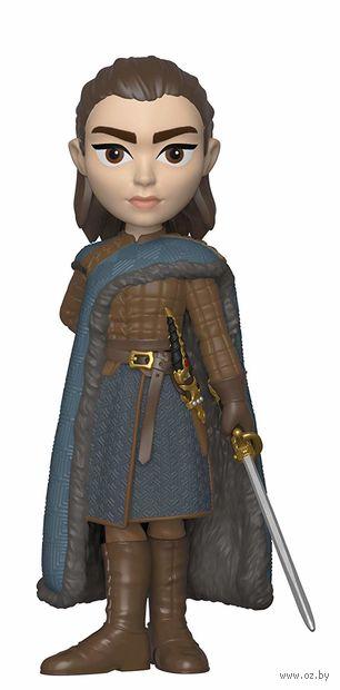 """Фигурка """"Rock Candy. Game of Thrones. Arya Stark"""" — фото, картинка"""