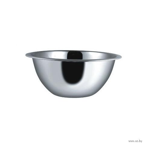 Салатник металлический (26 см; арт. 1301-26)