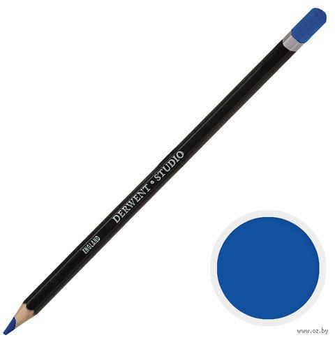 Карандаш цветной Studio 31 (кобальт синий)
