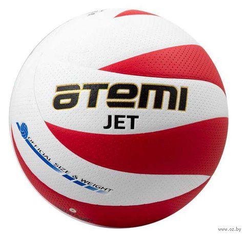 """Мяч волейбольный Atemi """"Jet"""" №5 — фото, картинка"""