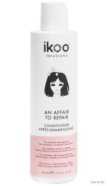 """Кондиционер для волос """"Восстанавливающий. An Affair To Repair"""" (250 мл) — фото, картинка"""