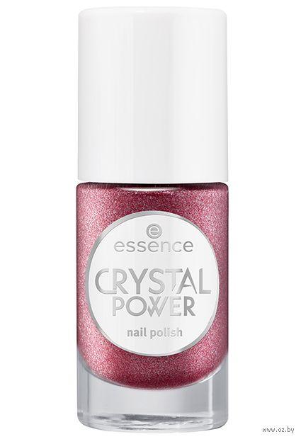 "Лак для ногтей ""Crystal Power"" тон: 03 — фото, картинка"