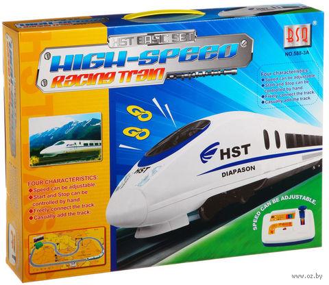 "Железная дорога ""High Speed"" (арт. Б44661)"