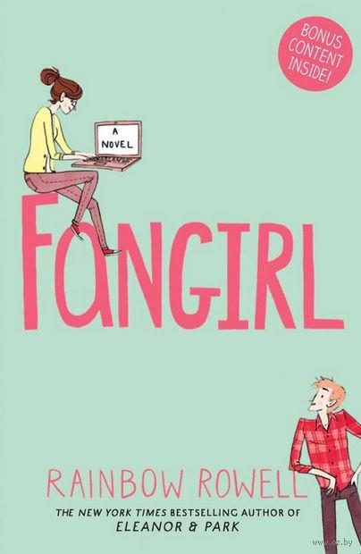 Fangirl — фото, картинка