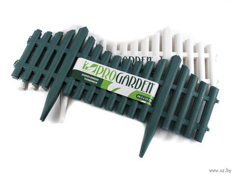Забор декоративный (4 шт.; арт. CZ4500500) — фото, картинка