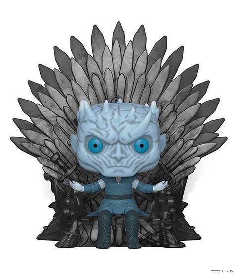 """Фигурка """"Game of Thrones. Night King on Thron"""" — фото, картинка"""