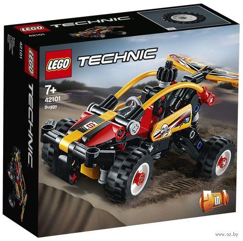 """LEGO Technic """"Багги"""" — фото, картинка"""