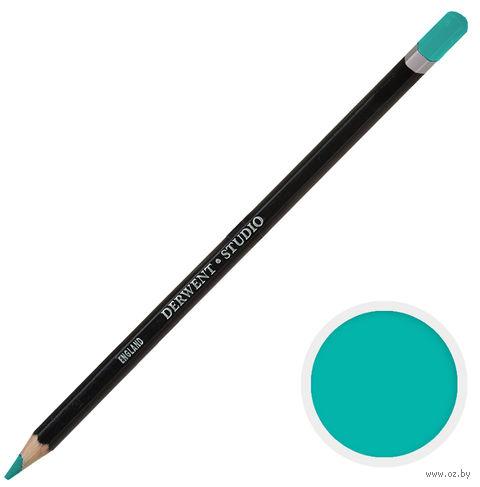 Карандаш цветной Studio 41 (зеленый нефрит)