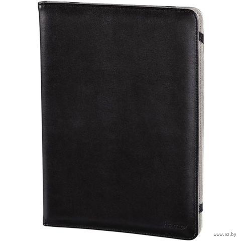 """Чехол для планшета Hama Piscine 10.1"""" (черный) — фото, картинка"""
