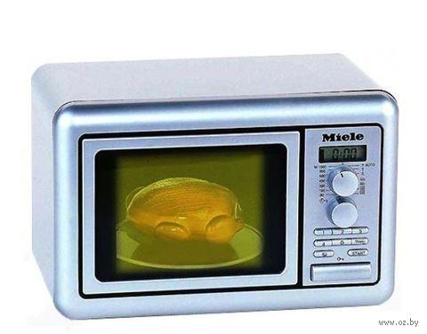 """Игровой набор """"Микроволновая печь Miele"""""""