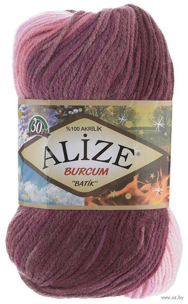 ALIZE. Burcum Batik №1895 (100 г; 210 м) — фото, картинка
