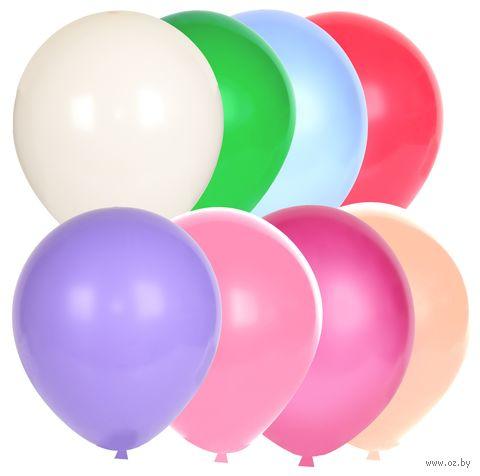 """Набор воздушных шаров """"Декор"""" — фото, картинка"""