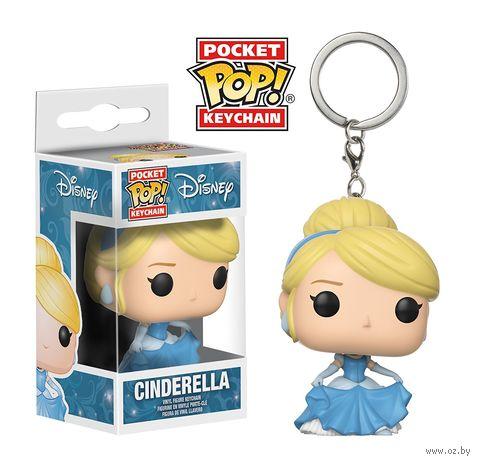 """Брелок """"Disney. Cinderella. Dancing"""" — фото, картинка"""