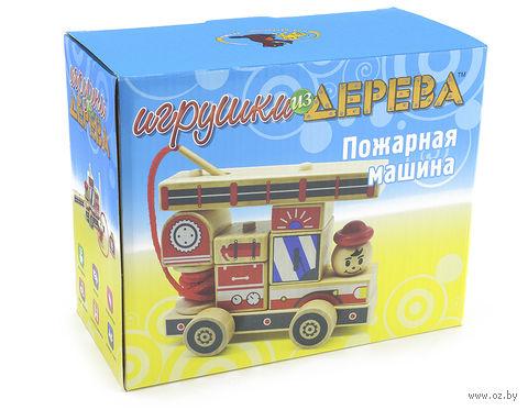 """Конструктор """"Автомобиль 2"""" (10 деталей)"""