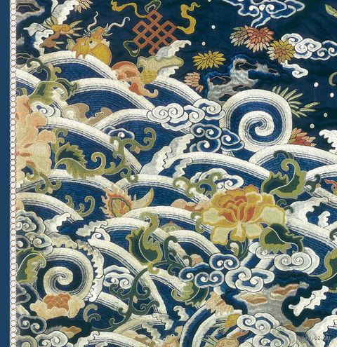 """Блокнот """"Синий дракон. Ян"""" (150x150 мм)"""