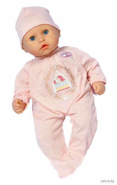 """Пупс """"Baby Annabell. Моя первая кукла"""" (36 см; арт. 791967)"""