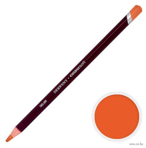 Карандаш цветной Coloursoft C550 (имбирный)