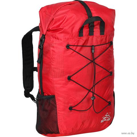 """Рюкзак влагозащитный """"Trialon"""" (37 л; красный) — фото, картинка"""