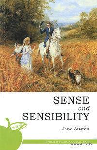 Sense and Sensibility. Джейн Остин