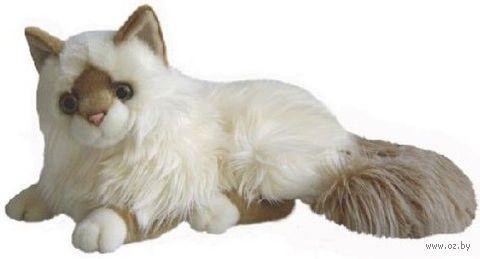 """Мягкая игрушка """"Кошка персидская"""" (45 см) — фото, картинка"""