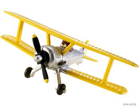 """Самолет """"Disney. Самолеты"""" (масштаб 1:55; арт. X9464)"""