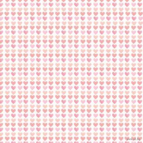 Бумага для скрапбукинга (арт. FLEER024)