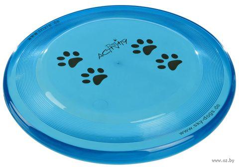 """Диск для дрессировки собак """"Dog Disc"""" (19 см) — фото, картинка"""
