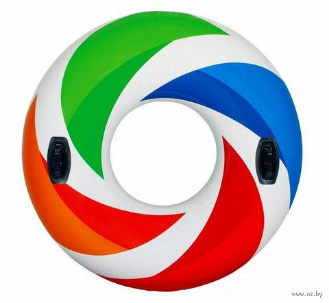 "Круг надувной ""Color whirl"""